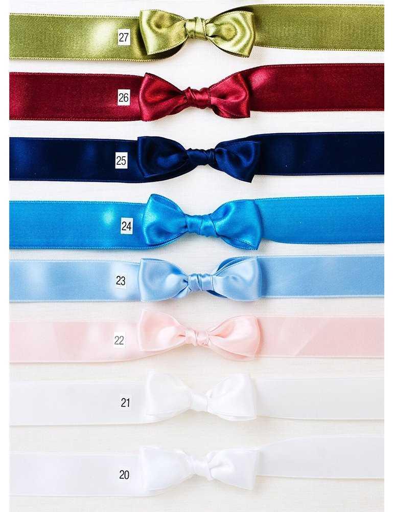 vacker Dopklänning Grace-Molly unisex klänning med spets