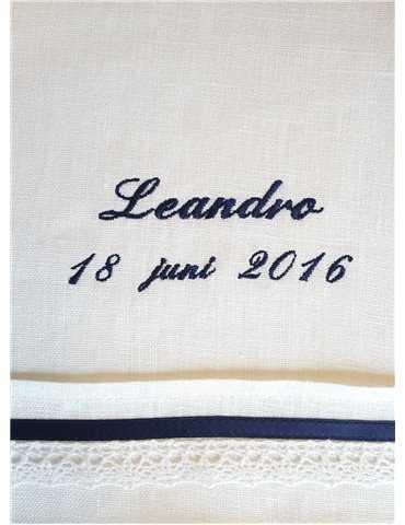 dope dress i silke for gutter