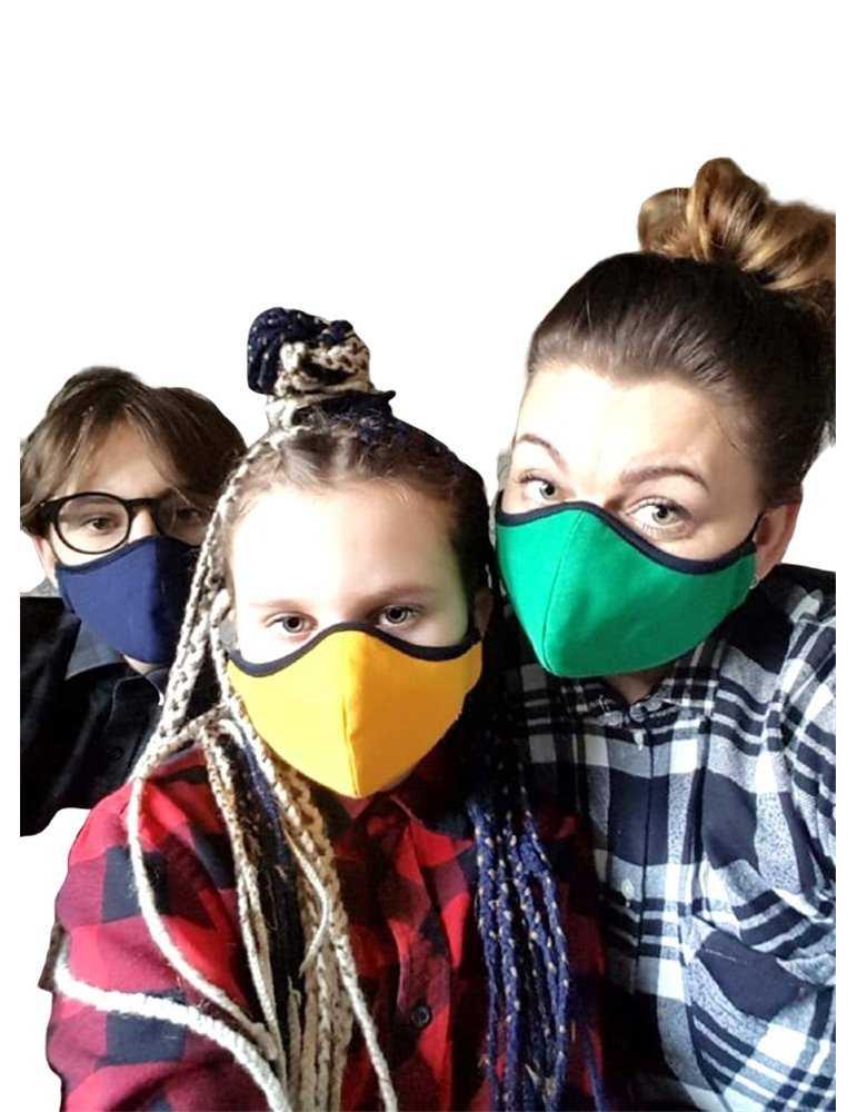 Dophätta i sjömansstil till gossar