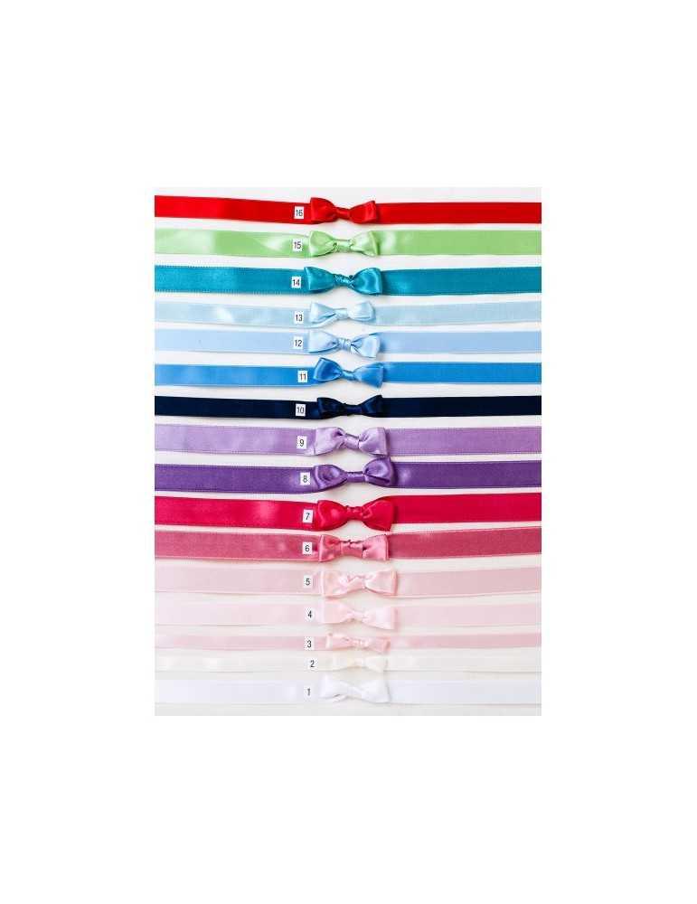 Dopklänning exklusiv spets i off white