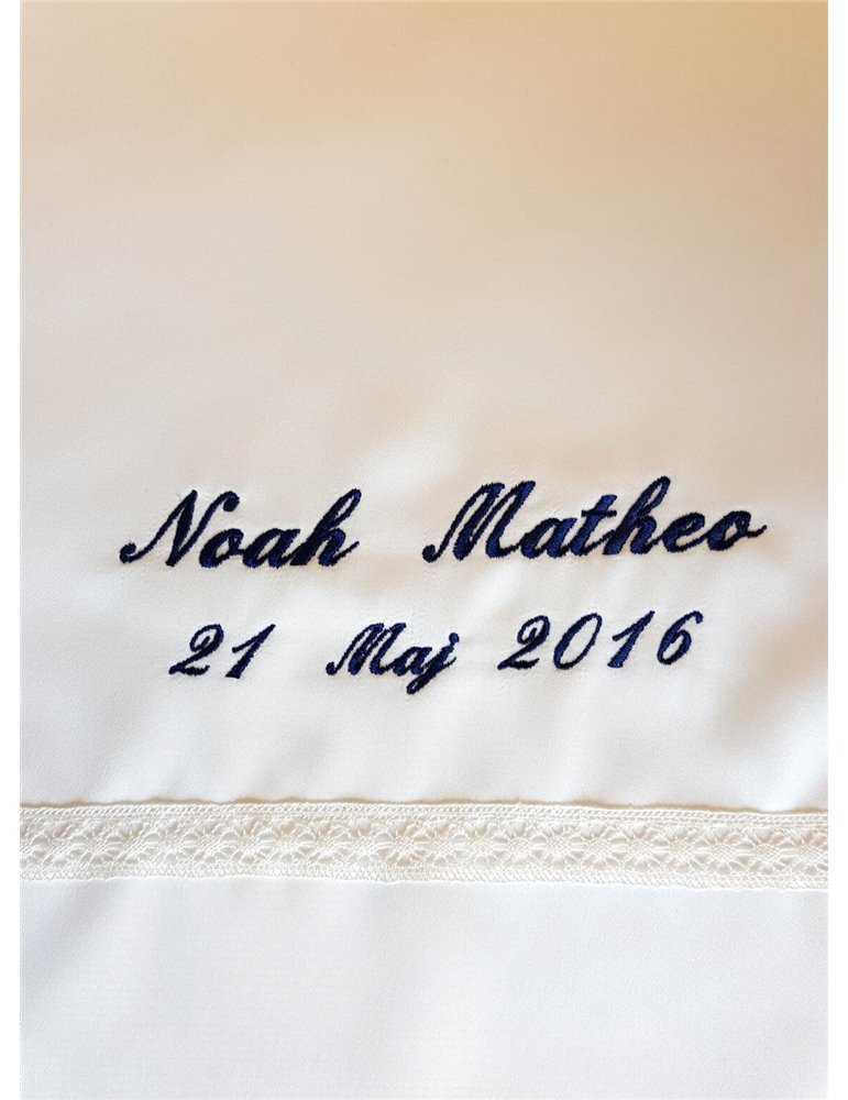 doprosetter i blå och rosa toner